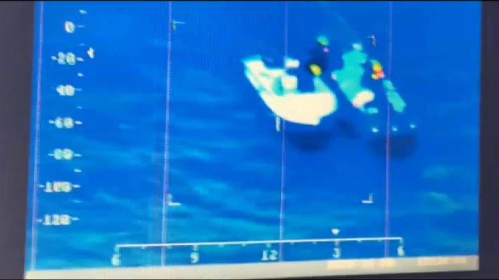 Desmantelada la red más importante de tráfico de hachís en El Estrecho