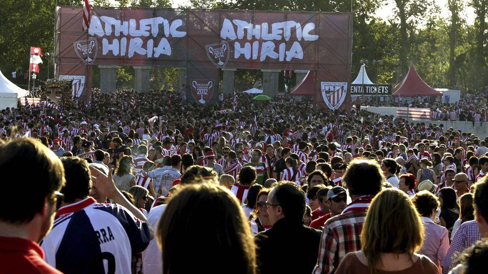 El Gobierno quiere poner escoltas a controlar a los hinchas del fútbol