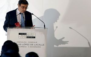Pedro J responde: La presión forzó a los grandes del Ibex 35 a retirar la publicidad
