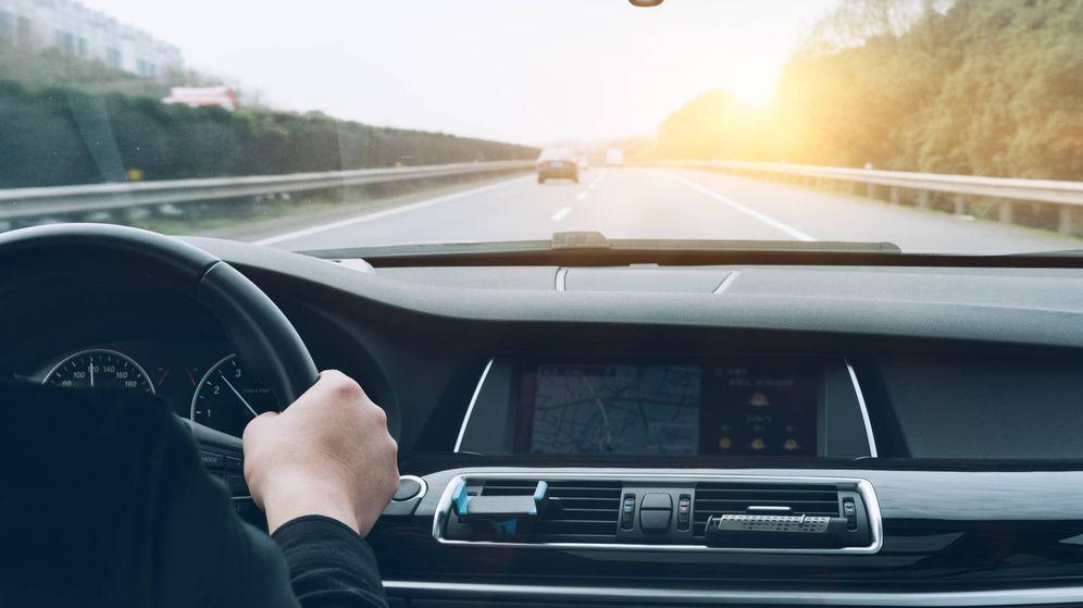 Foto: Dime qué vehículo conduces y te diré cómo de buen conductor eres. (CC/ Fanjianhua)