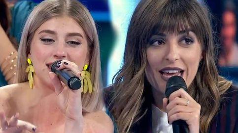 Samantha y Maialen, expulsadas de 'OT 2020', se quedan a las puertas de la final