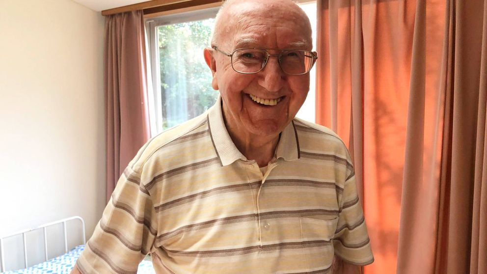 Alberto Álvarez, 95 años: la vida del jesuita más anciano de Japón que conocerá al Papa