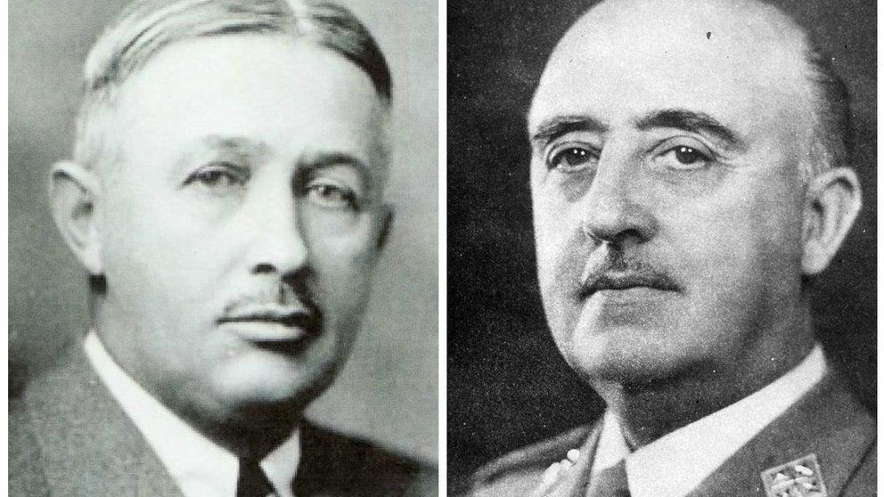 Ni Hitler ni Mussolini: Texaco fue el aliado crucial de Franco en la Guerra