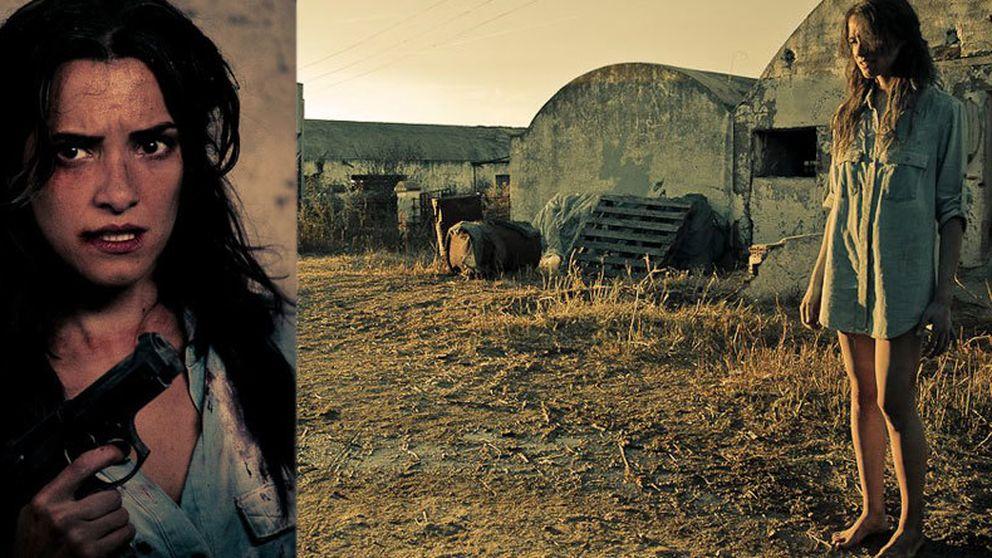 Alejandra Lorente, la española 'nominada' a los Oscars