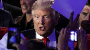 Trump y el pinchazo de la burbuja de bonos