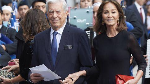 La gran fiesta de Mario Vargas Llosa: mucho jerez, una capea y políticos del PP