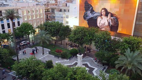 Espectacular Murillo de 364 metros cuadrados en Sevilla