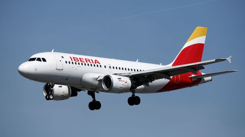 Iberia bate a Air France en la compra de Air Europa por un cheque inglés exprés