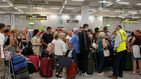 La Aviación Civil emprende la mayor repatriación de británicos tras la quiebra Thomas Cook