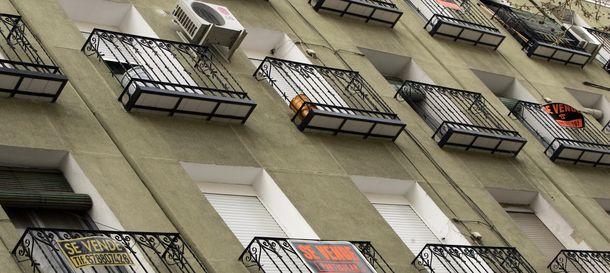 Foto: España, entre los países europeos con mayor peso de viviendas en propiedad