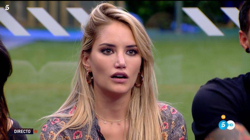 'GH VIP 7' | Intentan desestabilizar a Alba Carrillo mostrándole la boda de Feliciano