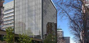Post de El Edificio Gorbea I, en la Castellana, será la nueva sede de juzgados de Madrid