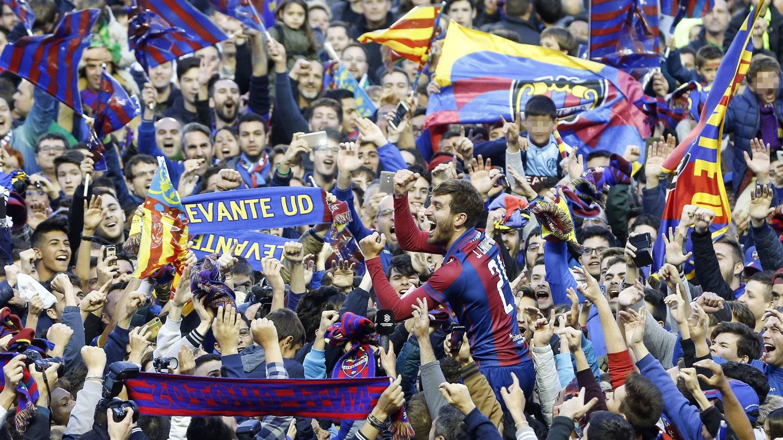 Levante - Athletic: horario y dónde ver en TV y online LaLiga Santander