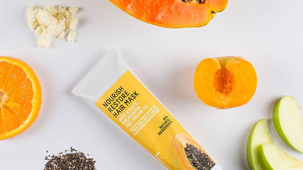 Esta mascarilla para el pelo de Freshly Cosmetics es el producto estrella de Marta Carriedo