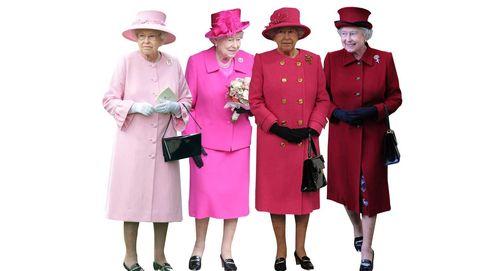 Isabel II: desvelamos todos los secretos del armario de la reina de Reino Unido