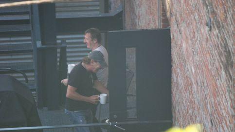 ¿Brian Johnson y Phill Rudd vuelven a AC/DC? Una foto desata los rumores