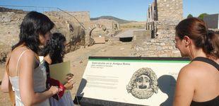 Post de Encuentran en Badajoz una de las termas más grandes de la Hispania romana