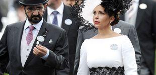 Post de La princesa Haya de Jordania: una fuga, una desaparición y 40 millones de dólares