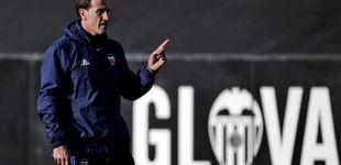 Post de El gran dilema de un Valencia que no sabe qué hacer con Voro
