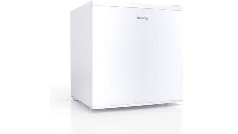 Mini congelador vertical H.KOENIG