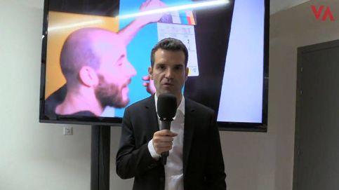 Jon Ariztimuño y los rostros de Telemadrid, explican cómo serán los nuevos Telenoticias