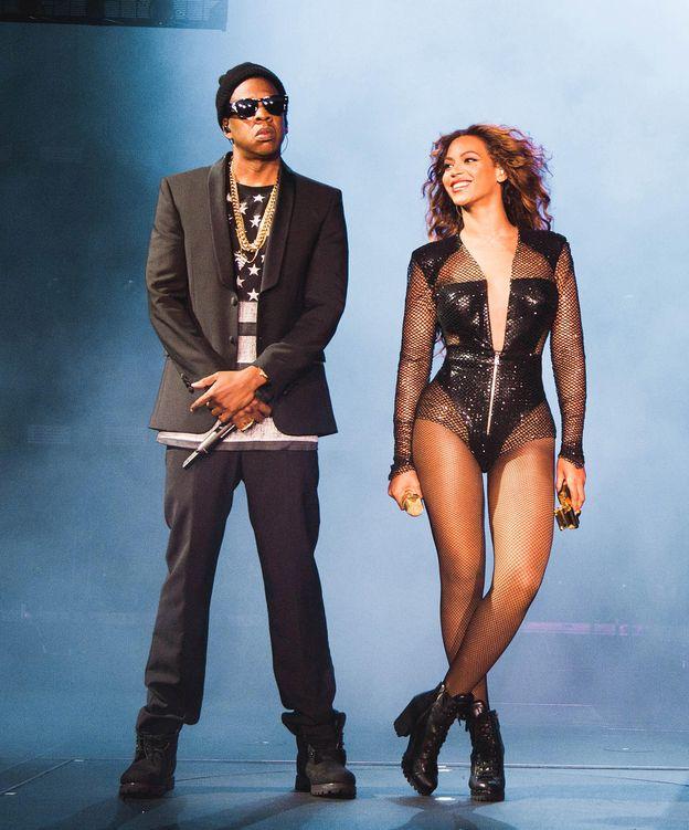 Foto: Tidal, la alternativa a Spotify presentada por Beyoncé y Jay Z