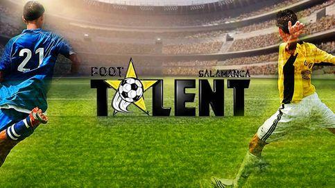 El 'Got Talent' del fútbol español: así intenta un equipo de Salamanca descubrir talento