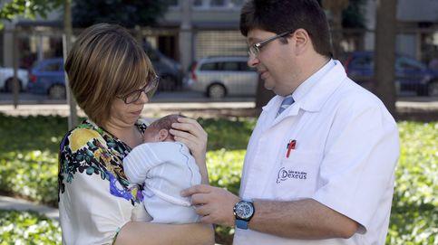 Lucía y Hugo, los nombres preferidos para los recién nacidos en España
