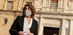 Post de Yo viví en Sevilla la caída de Susana Díaz