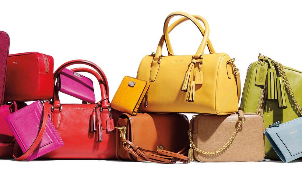 Tu bolso está más sucio de lo que imaginas: acumula más gérmenes que el WC de tu casa