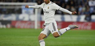 Post de Real Madrid-Melilla, Barcelona-Cultural Leones y Atlético-Sant Andreu en Copa