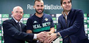 Post de El Betis explota y Lorenzo Serra Ferrer presenta su dimisión