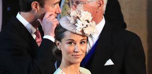 Post de Pippa Middleton confirma su primer embarazo de una manera muy original