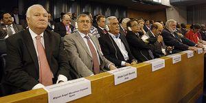 José Graziano da Silva, elegido nuevo director de la FAO tras imponerse a Moratinos