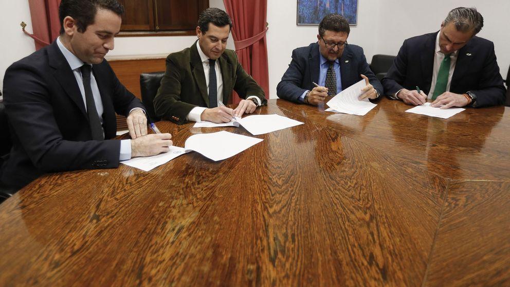 Acuerdo Vox-PP: ¿es el fundamentalismo islámico un problema real en Andalucía?