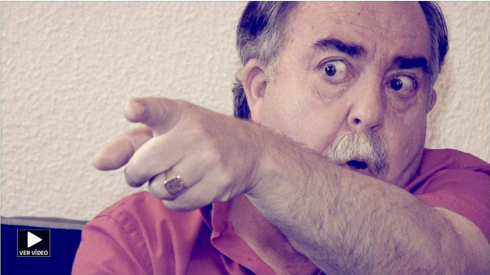 El hombre detrás de 'Humor Amarillo': El chino cudeiro era un becario