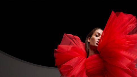 Naomi Campbell, polémica y viajes: el día 1 de la Alta Costura virtual