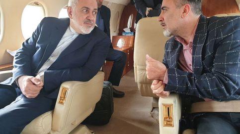 Irán y Estados Unidos intercambian presos en un momento de gran tensión bilateral