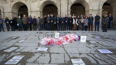 Amplían a homicidio la investigación sobre la expareja de la joven fallecida en Lugo