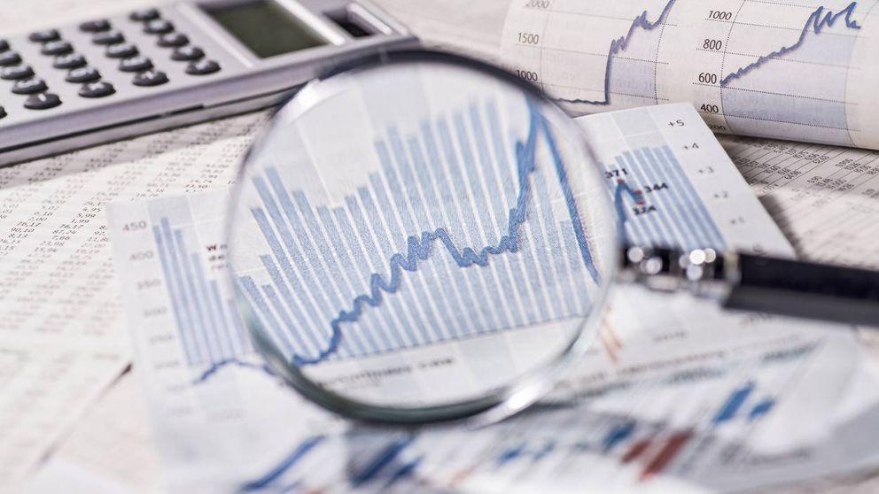 Los fondos vuelven a sufrir salidas de dinero pese a las alzas de los mercados