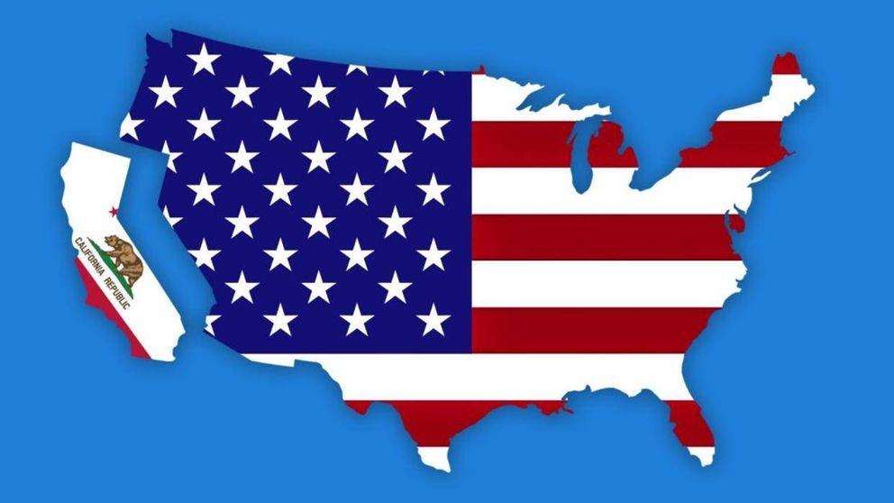 CalExit: campaña por la independencia de California tras la victoria de Trump