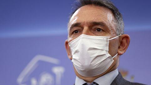 Enrique Santiago será el nuevo secretario de Estado para la Agenda 2030
