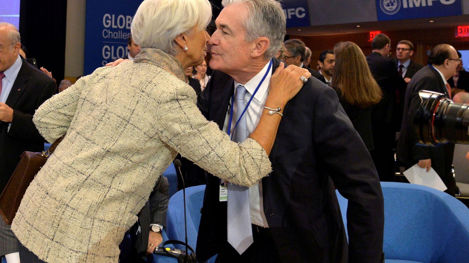 Los bancos centrales desafían sus límites: ya solo les queda hacer «experimentos»
