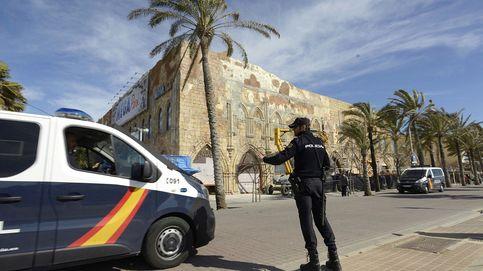 Detienen a otros cuatro jóvenes por la violación a una menor en Palma de Mallorca