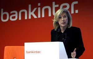 Una opción menos: Bankinter baja su depósito a trece meses al 1,65%