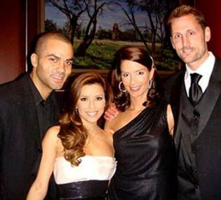 Foto: Eva Longoria pide el divorcio a Tony Parker por una supuesta infidelidad