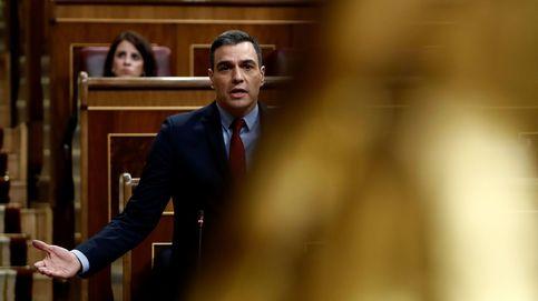 Sánchez logra la tercera prórroga de la alarma, pero con más críticas y más noes