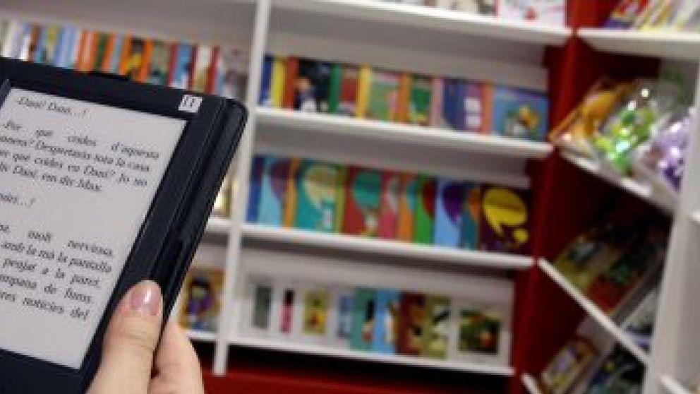 e-Libro: se acaba el chollo de las grandes editoriales