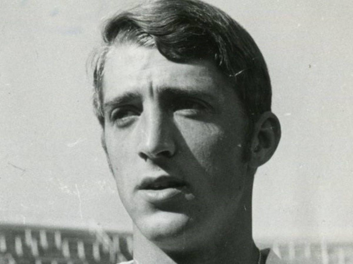 Foto: Muere el mítico futbolista del Valencia CF, Juan Cruz Sol (EP)