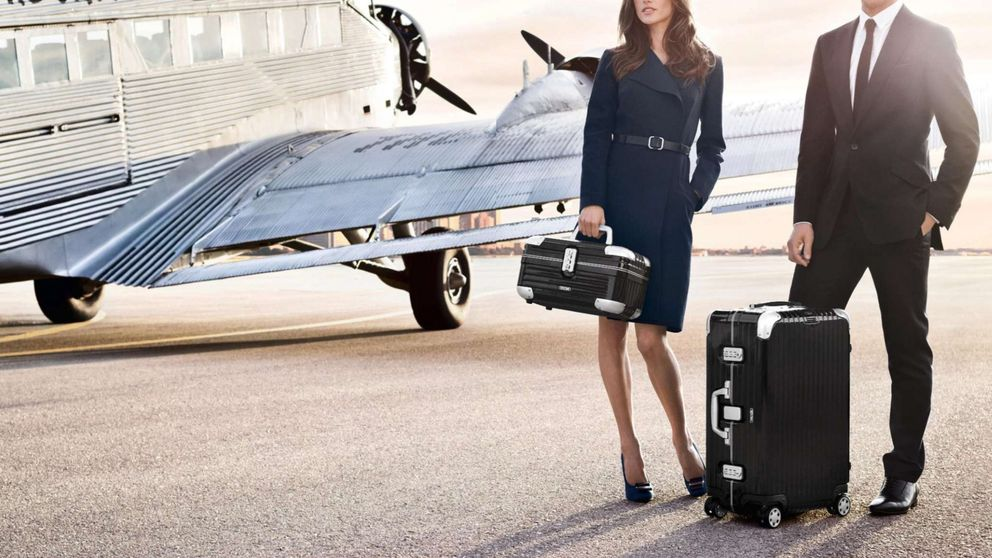 Así serán los viajes en 2015